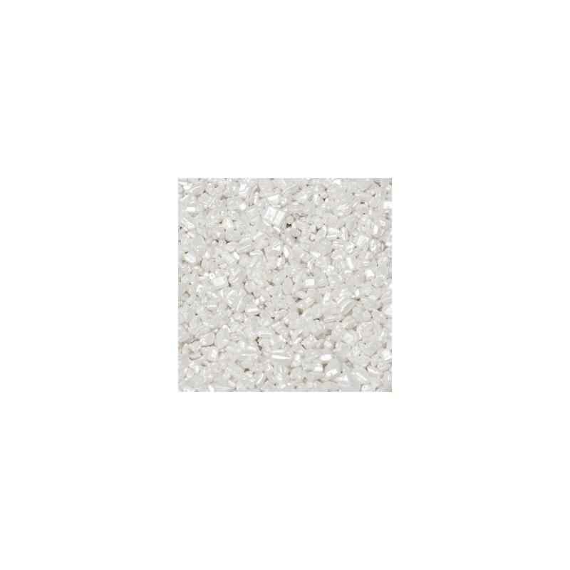 Granella colorata argento