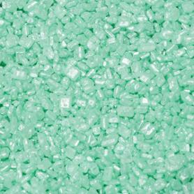 Granella colorata verde