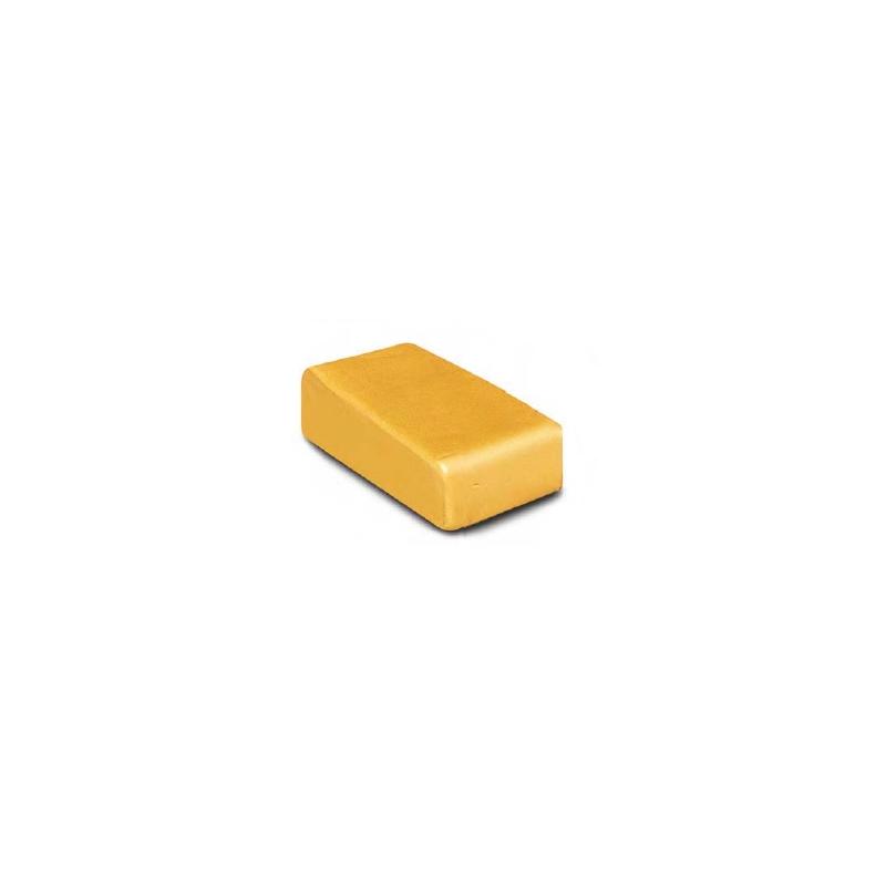 Pasta di Zucchero oro o argento per decorazioni e modelling