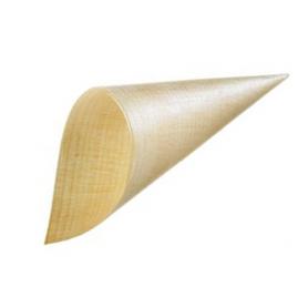 50 Coni in legno di balsa Maxi LEONE
