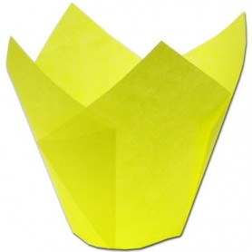 200  Pirottini TULIP CUP in carta diametro 5 cm - NOVACART