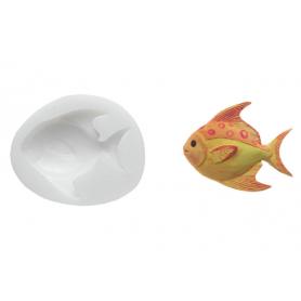 Sugarflex Pesce Tropicale SILIKOMART
