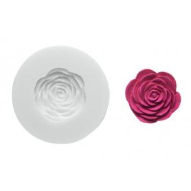 Stampo in silicone Sugarflex Rosa SILIKOMART