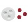 Stampo in silicone Sugarflex Rose 2 SILIKOMART