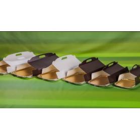 50 Scatole porta paste con manico NOVACART