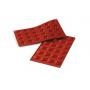 Stampo in silicone 24 Semisfere SILIKOMART