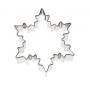 Tagliapasta a forma di Fiocco di Neve PADERNO