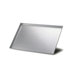 Teglia in alluminio rettangolare OTTINETTI