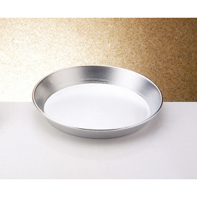 Tortiera in alluminio per pizza OTTINETTI