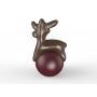 Stampo per cioccolatini Christmas POP CHOCOLAT