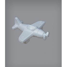 Aeroplano in polistirolo