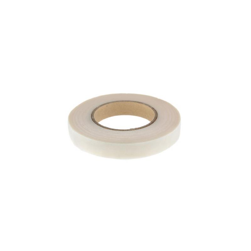 Nastro adesivo bianco per fiori e fili di ferro modecor - Accessori per cake design ...