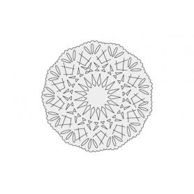 2,5 kg Vassoi stellina ALCAS