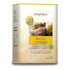 Burro di cacao in polvere  Mycryo 600 gr CALLEBAUT