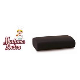 Pasta modellante nera MADAME LOULOU 1 Kg