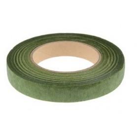 Nastro adesivo verde per fiori MODECOR