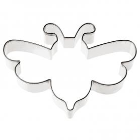 Tagliabiscotto a forma di ape PADERNO