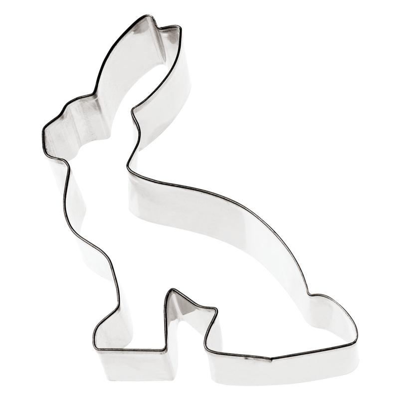Tagliapasta a forma di coniglio PADERNO