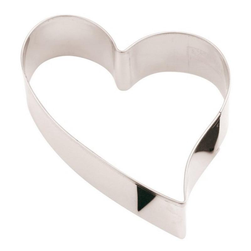 Tagliapasta a forma di cuore PADERNO