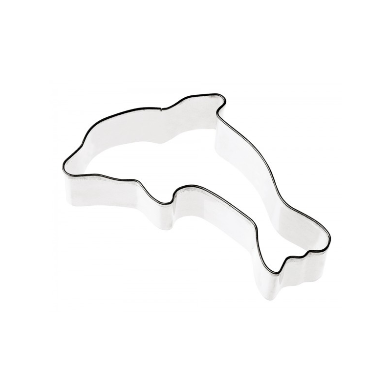 Tagliapasta a forma di delfino PADERNO