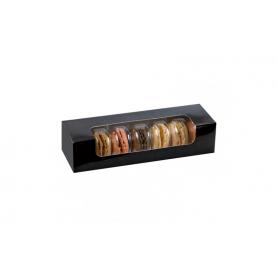 50 Scatole porta macarons (7 pz) FIRSTPACK