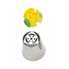 Cornetto tulipano a 6 petali DECORA