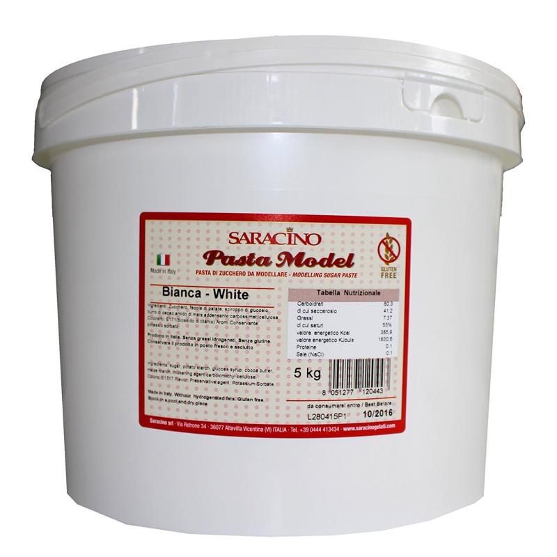 Pasta Model 5 kg SARACINO