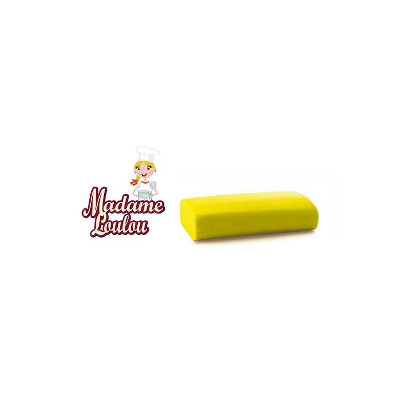 Pasta modellante gialla MADAME LOULOU 1 Kg