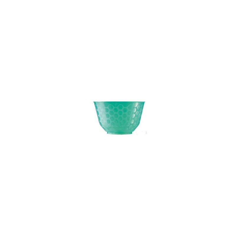 50 Coppette gelato scoop verde 170cc ALCAS