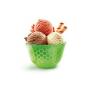 40 Coppette gelato scoop 400cc ALCAS