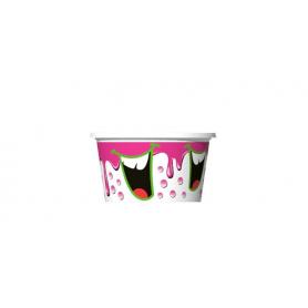 50 Coppette gelato monouso in plastica ALCAS
