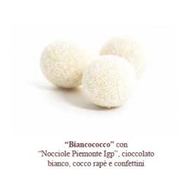 Dragées Biancococco 1 kg Mucci