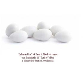"""Confetti """"Monnalisa"""" frutti mix 500 gr Mucci"""