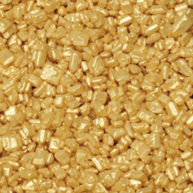 Granella colorata oro