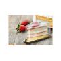 50 Coperchi Medoro fetta torta ALCAS