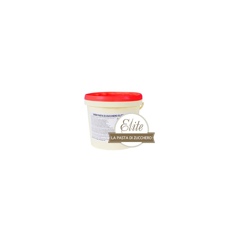 """Pasta di Zucchero """"ELITE"""" MODECOR 5KG"""