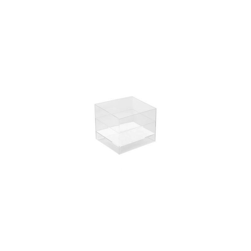 15 Coppette Cube 60 cc