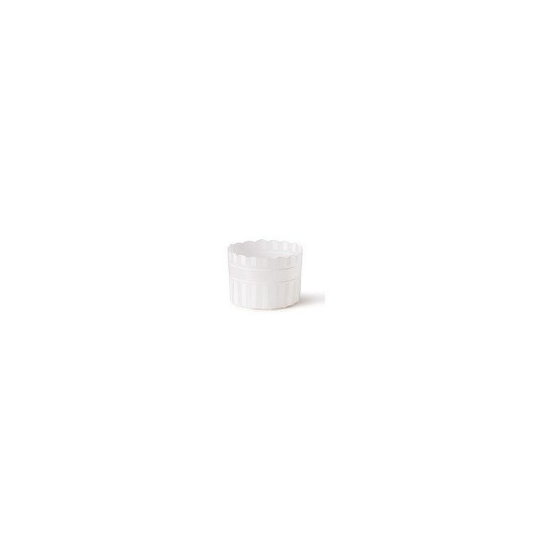 100 Pirottini bianchi - ALCAS