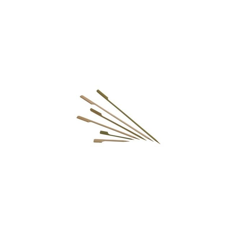 100 Spade in bamboo LEONE