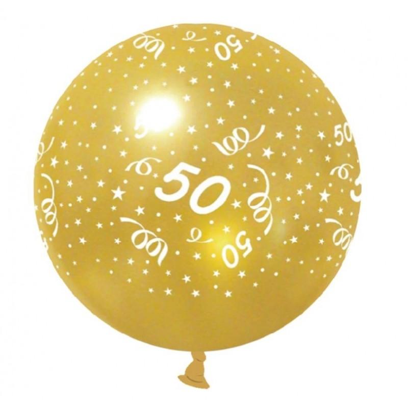 "Mongolfiera 50° Anniversario 31"""