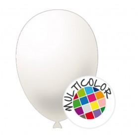 """20 Palloncini multicolor tinta unita 10"""""""