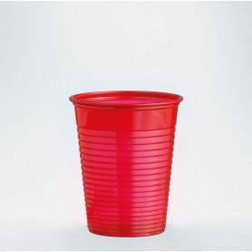 50 Bicchieri 200 cc vari colori