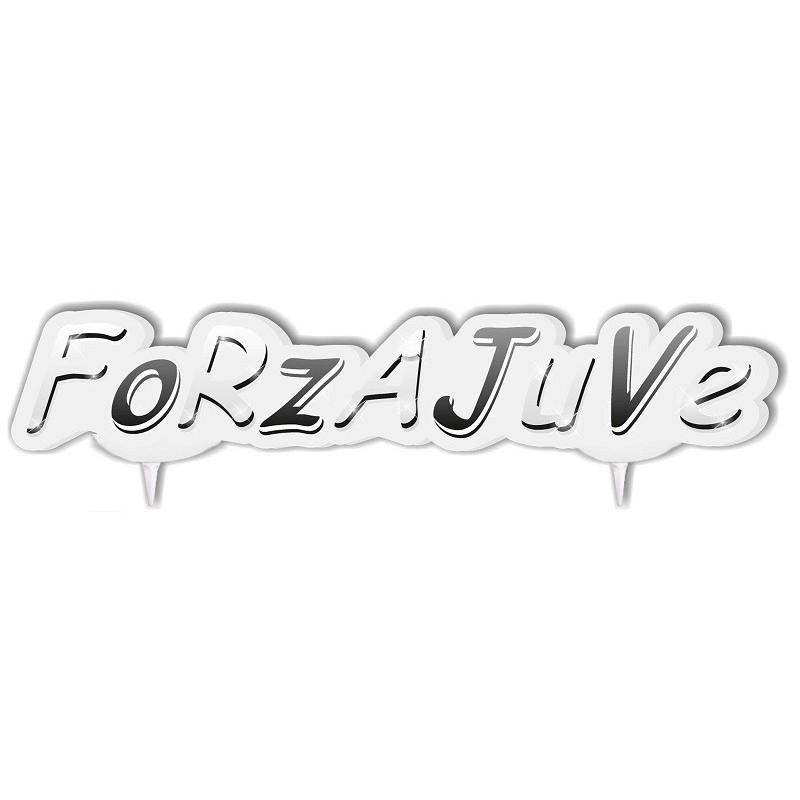 Candela Forza Juve