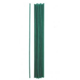 20 Candele Filo verde H. 20 cm