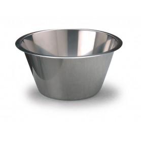 Bacinella inox diametro 16 cm